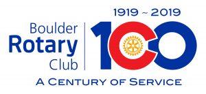 Boulder Rotary Club Centennial