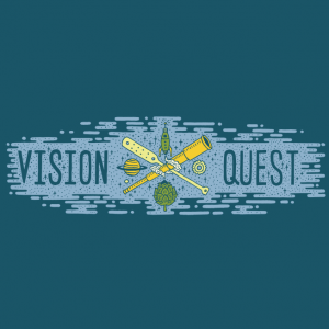 vision quest brewery