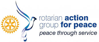 Rotary Action Group for Peace Recognizes BRC's 100th Year